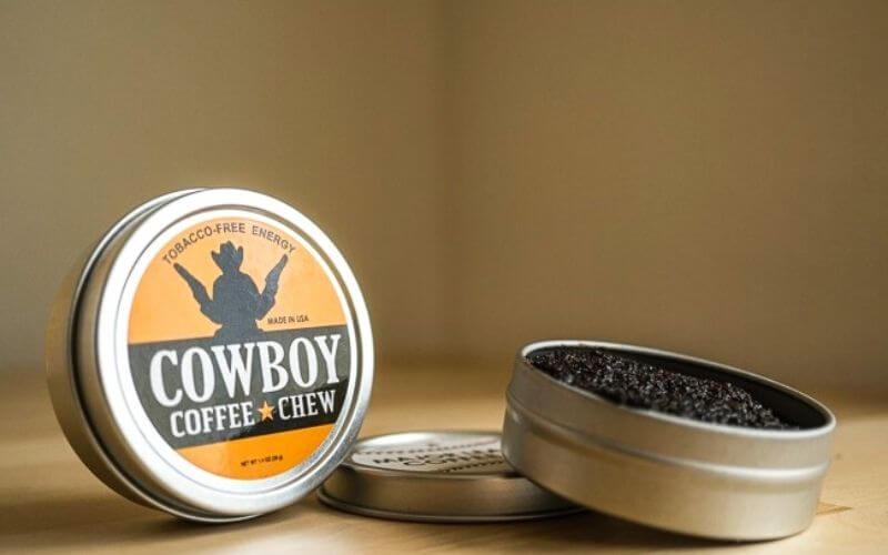 how to make cowboy coffee chew