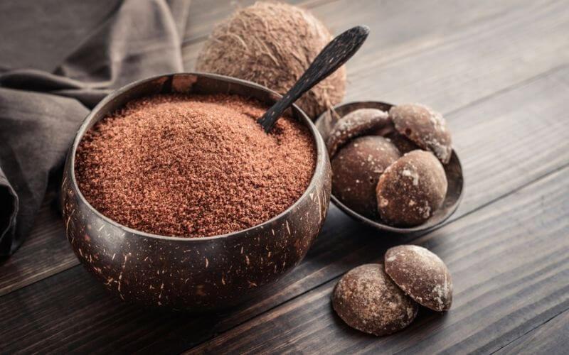 palm sugar substitute