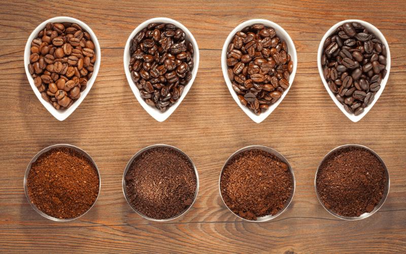 Regular vs Espresso