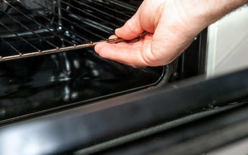 Toaster Oven Maintenance Tips