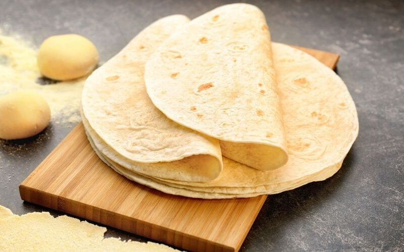 What are Tortillas