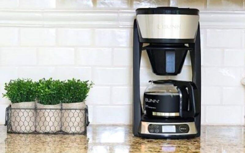 What is a Bunn Coffee Maker
