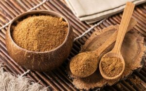 coconut palm sugar substitute