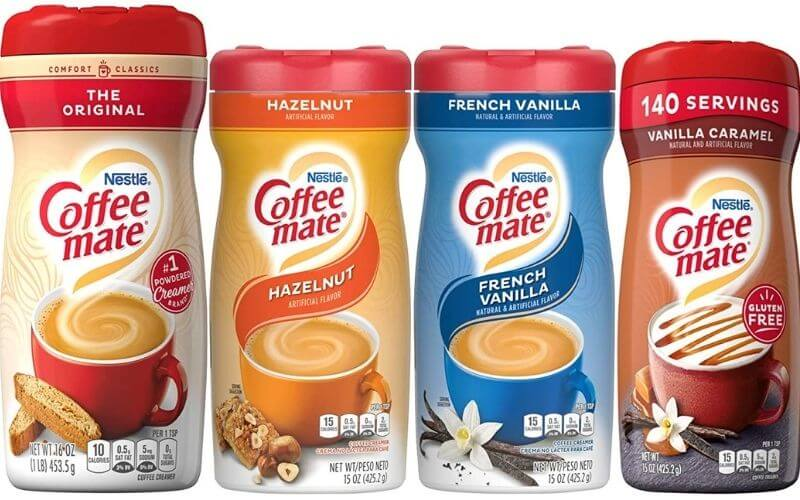 how long does creamer last