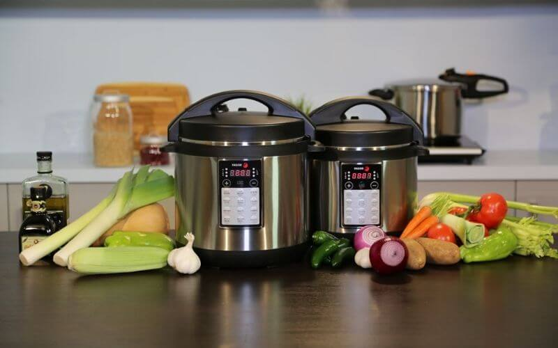 how to use fagor pressure cooker