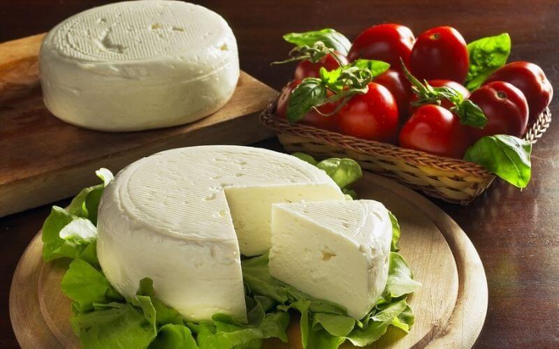 queso fresco substitute