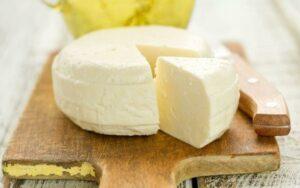 vegan queso fresco