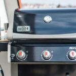 weber a good grill