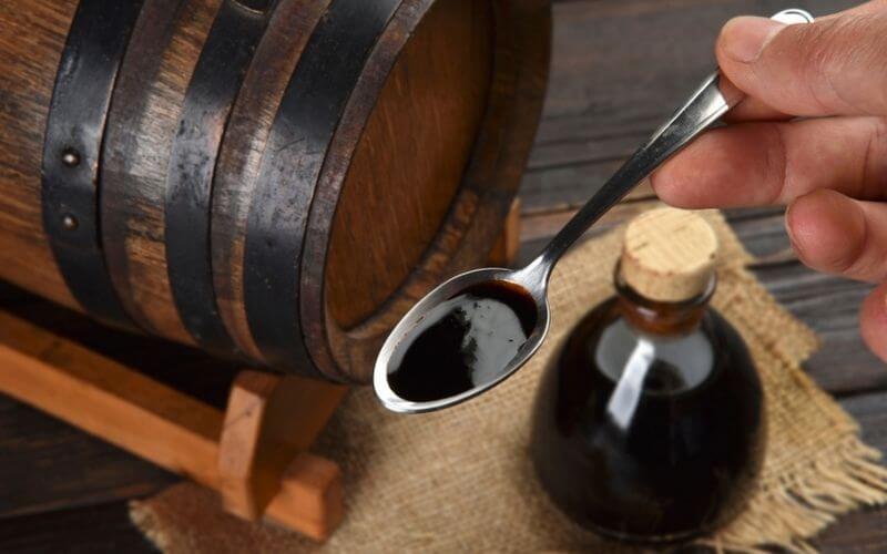 Can You Defrost Frozen Vinegar