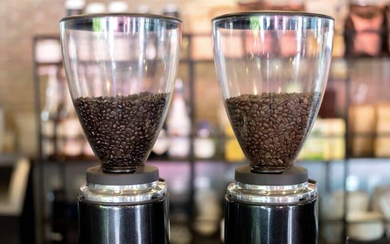 Grind Coffee in Food Processor Appliances