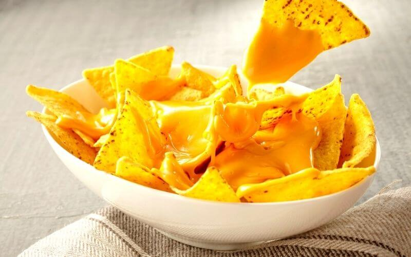 What is Nacho Cheese