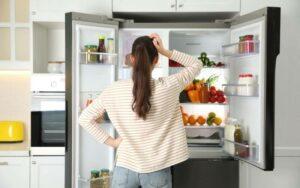 best temp for fridge