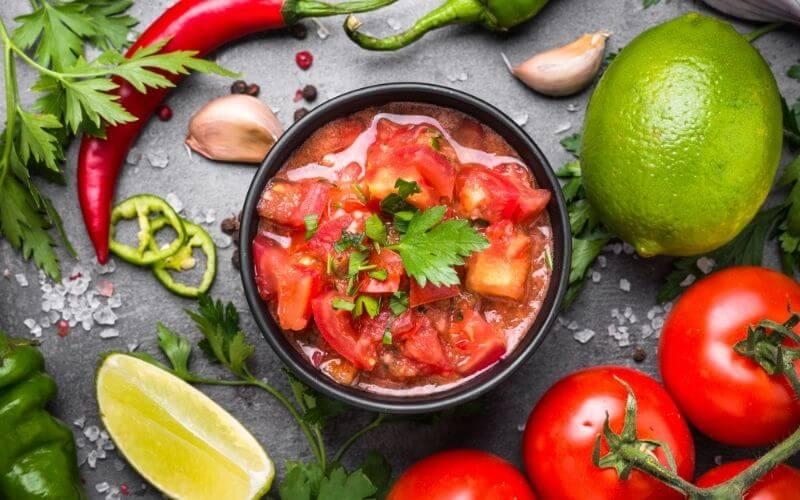 can you freeze salsa verde