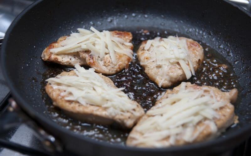 care for calphalon nonstick cookware