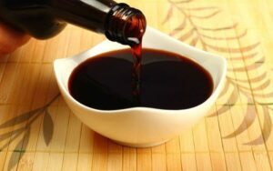 does soy sauce expire