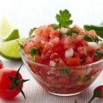 freeze fresh salsa