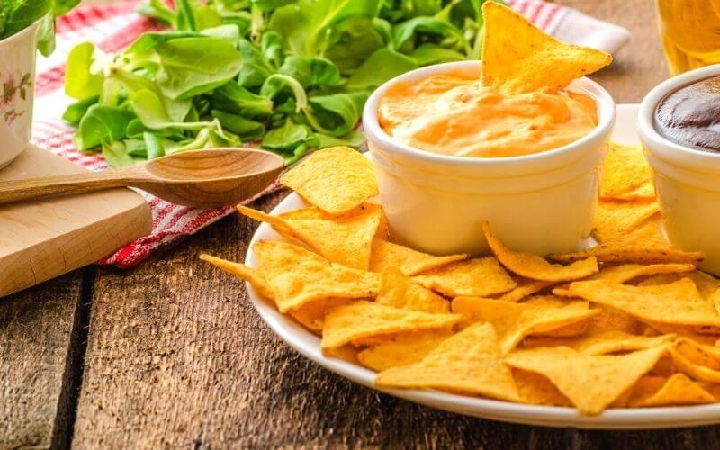 can you freeze nacho cheese