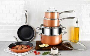 gotham steel cookware