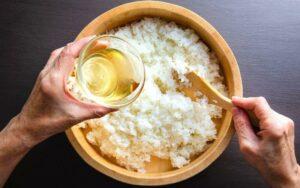 rice vinegar alternative