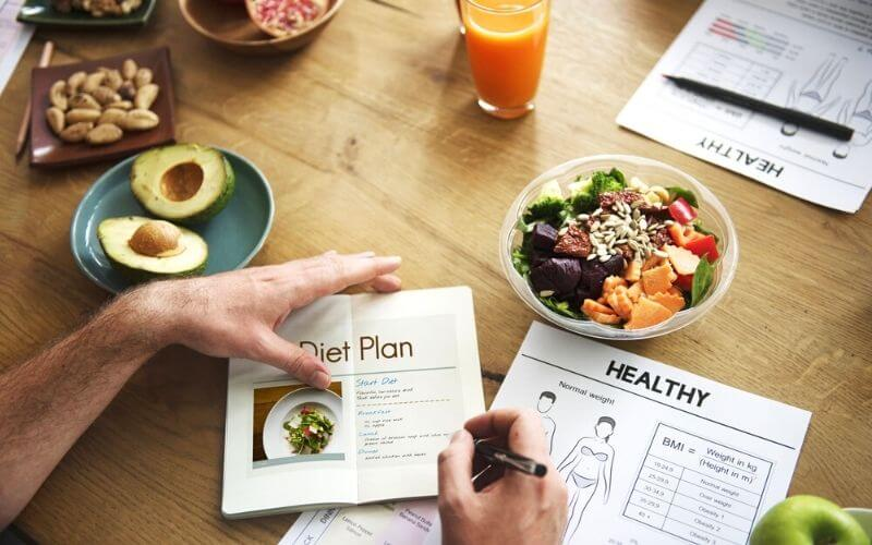 Right Meal Plan