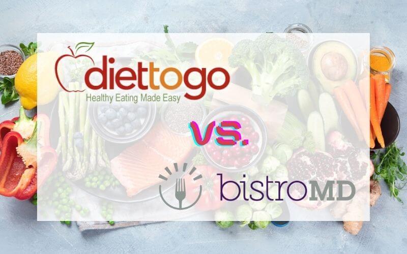 diet to go vs bistro md