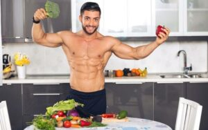 fitness meal delivery