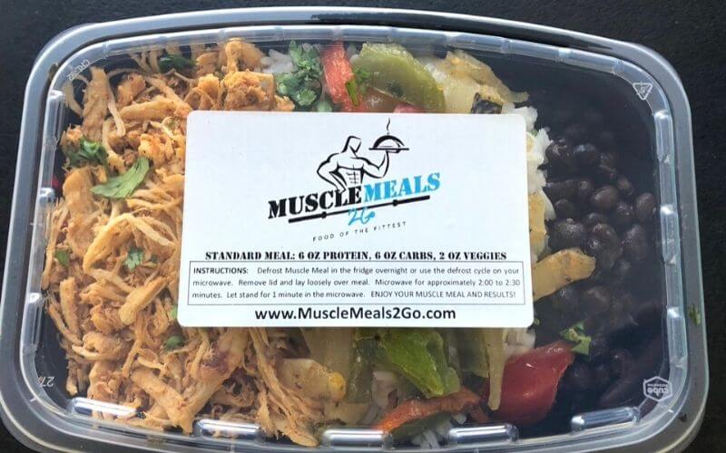 muscle meals 2 go