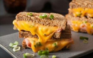 healthiest deli cheese