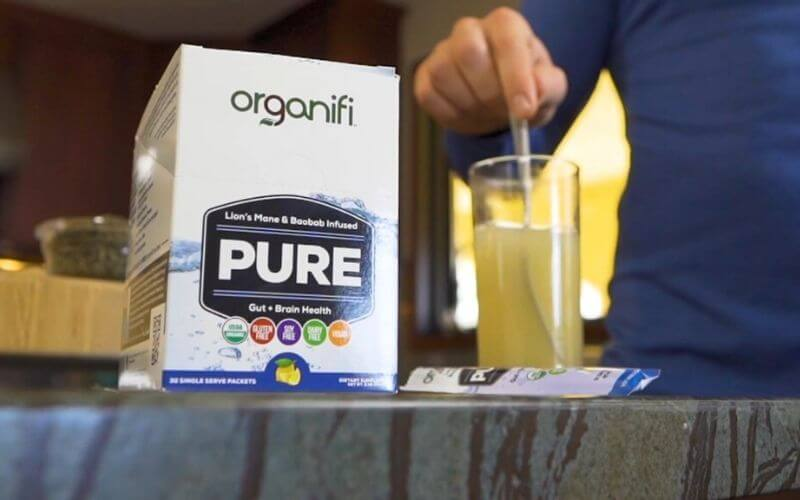 organifi pure reviews